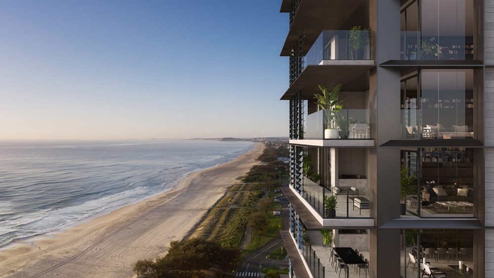 31 Broadbeach views