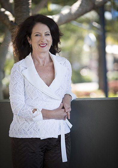 Sandy Zubrinich