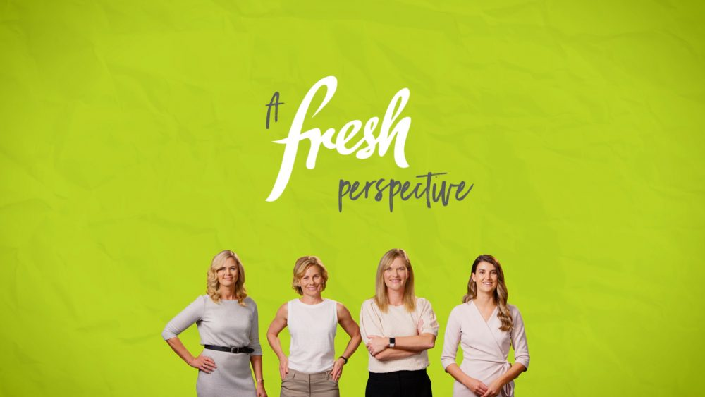 Fresh PR & Marketing team