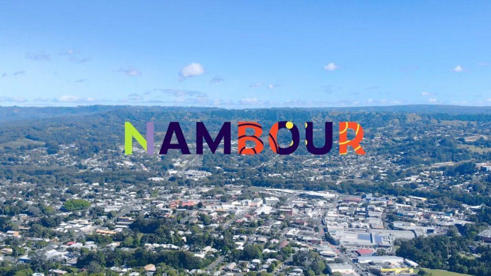 I am Nambour