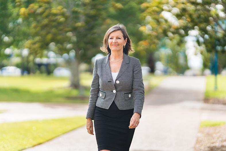 Helen Bartlett VC